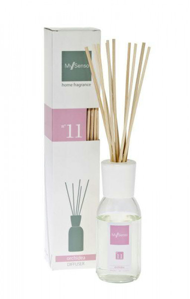 Diffuser 100ml No.11, Orchidea