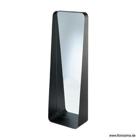 Spiegel Metall 19,5x10x59,5cm