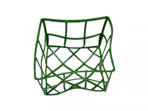 Moosgitter Nr.564 1/2 Ziegel 12x12x8 Bestpreis