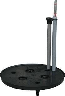 Wassersystem WS105 D21cm rund