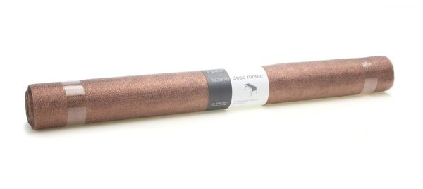 Stoff 5735/470mm 5m Lucente, 75 kupfer