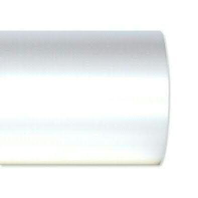 Kranzband 2600/075mm 25m Satin, 11 weiß