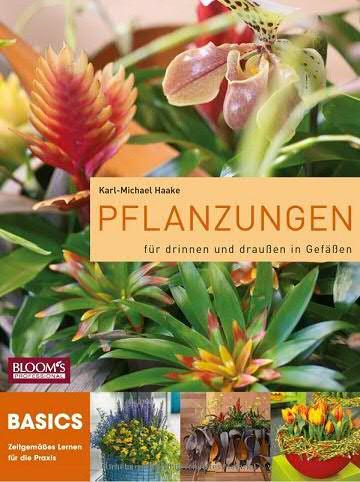 Buch Basica Pflanzungen