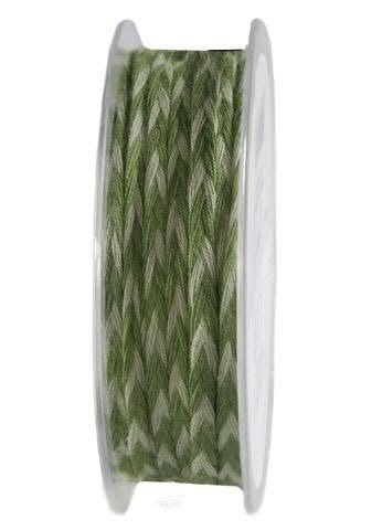 Band 1209/7mm 10m, oliv