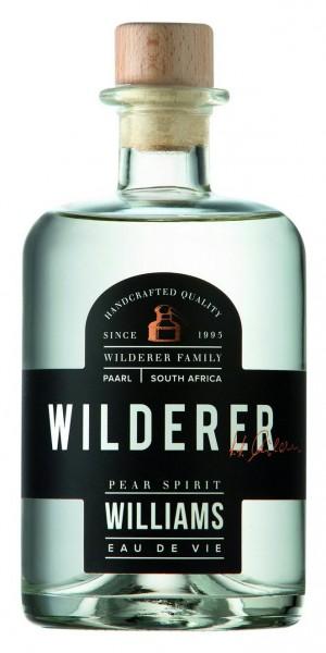 Wilderer Williams Birne 500ml | 43%vol. | Südafrika