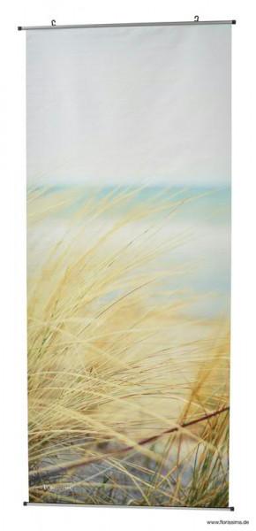 Banner 73x175cm Strand III