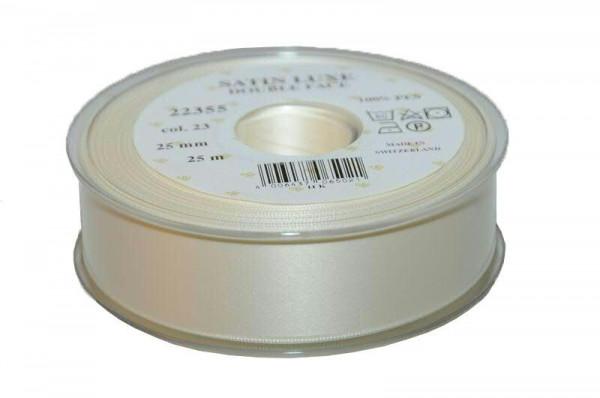 Band Satin 22355/25mm 25m, 023 champ.
