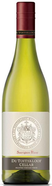 Wein Du Toitskloof Sauvignon Blanc Jg. 2017 | 0,75l | Südafrika, Weiß