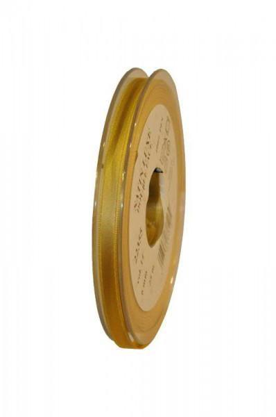 Band Satin 22355/06mm 25m, 014 gold