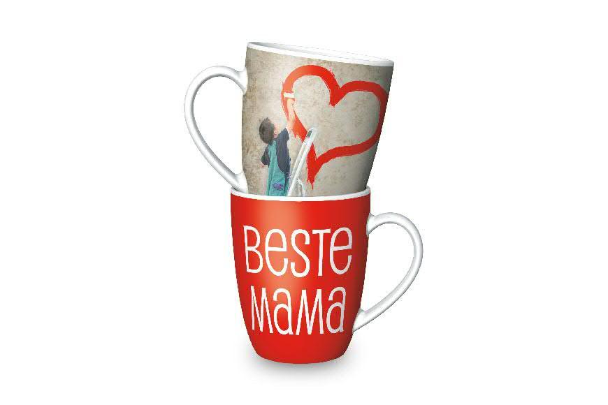 Muttertag Besondere Anl Sse Deko Klocke Online