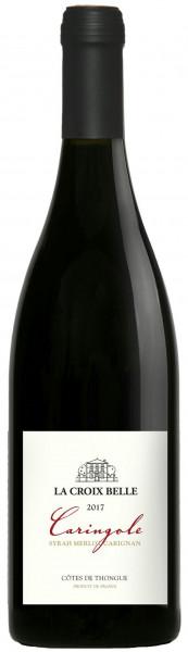 Wein Croix Belle Caringole Rouge Jg.2017 | 0,75l | Frankreich, rot