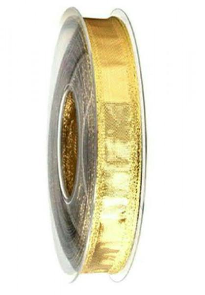 Band 7752/15mm 25m m.Draht, 15 gold