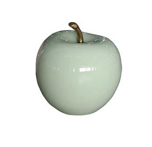 Apfel FS172 D21cm Soft, glz.grün