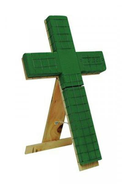 Mosy Kreuz 100cm zum stellen Bestpreis