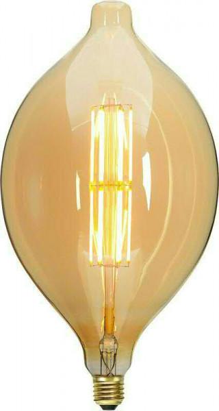 Leuchtmittel LED E27 12,5x17,5cm dimmbar