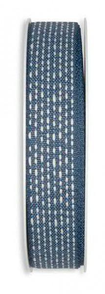 Band 8274/25mm 25m, 50 blau