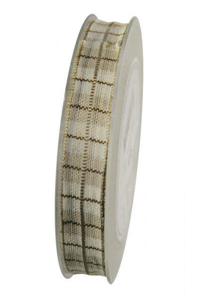 Band 2887/15mm 15m, 430 creme