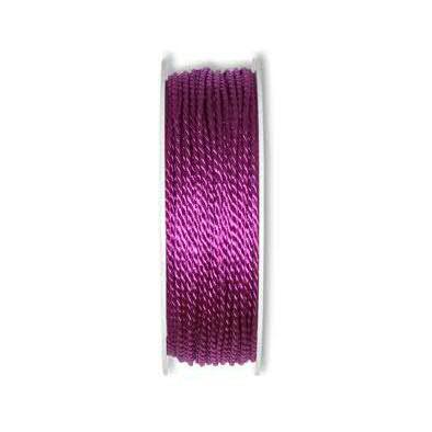 Kordel 600/002mm 50m, 66 pink