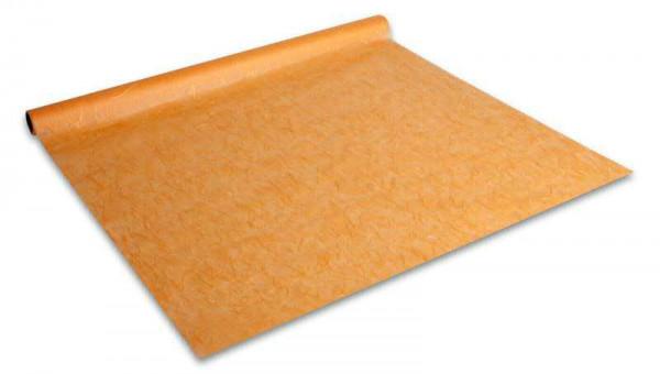 Silk Paper 7151 63cmx1,5m, 57 orange