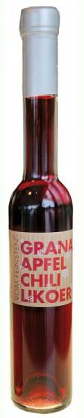 Likör Granatapfel Chili 200ml