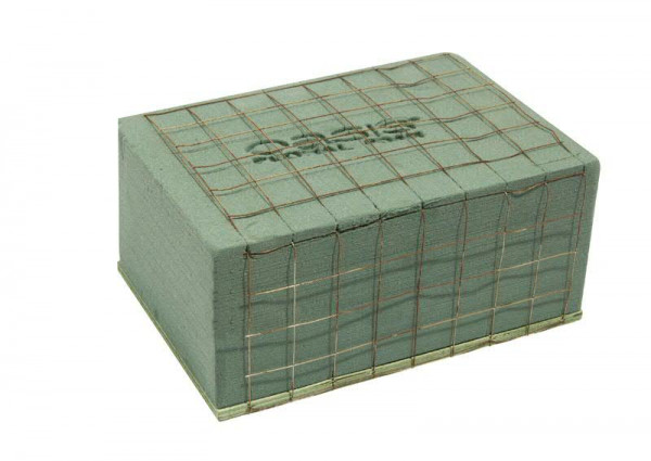 OASIS® Bioline Dekoplatte 23x16x11cm Bestpreis
