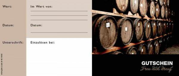 Karte Gutschein SP Wein