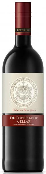 Wein Du Toitskloof Cabernet Sauvignon Jg.15/16 | 0,75l | Südafrika, rot