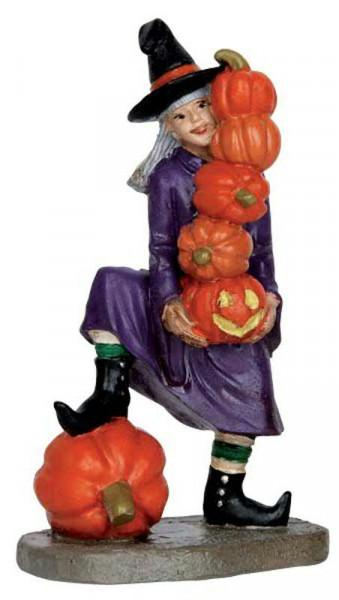 Halloween Delicate Balance 4,2x7,4cm