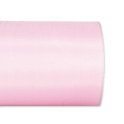 Kranzband 4020/075mm 25m Moire, 424 rosa