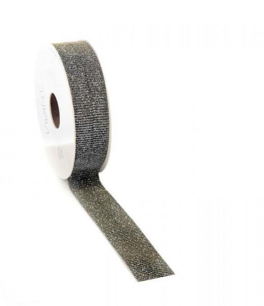Band 4583/25mm 5m, 03 grau