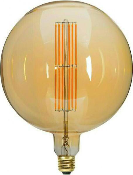 Leuchtmittel LED E27 20x26cm dimmbar 2000K 10W 230V
