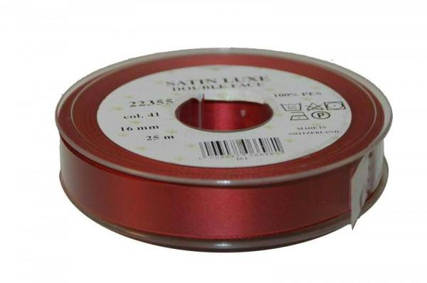 Band Satin 22355/16mm 25m, 041 cardin