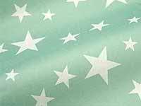 Papier SP 50cm Stars United, pistazie