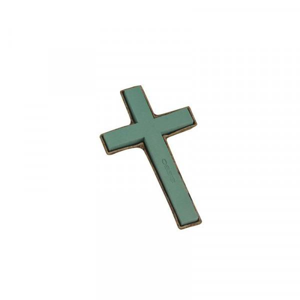 OASIS® Biolit Kreuz 42x26x4,5cm Bestpreis