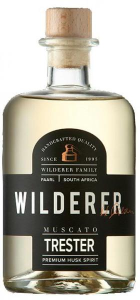 Wilderer Trester Muscat 500ml | 43%vol. | Südafrika