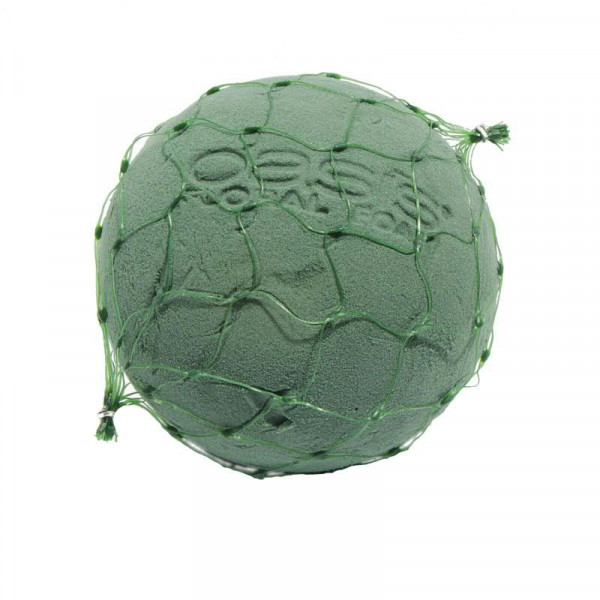 OASIS® Ideal Kugel im Netz D12cm Bestpreis