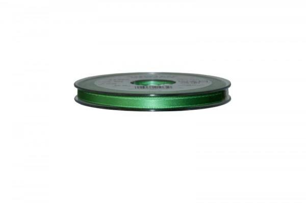 Band Satin 22355/06mm 25m, 804grasgrü