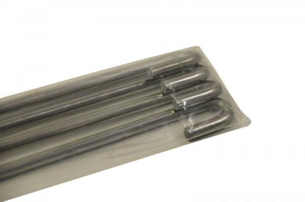 Hakenset für Rahmen Metall 4St. 30cm
