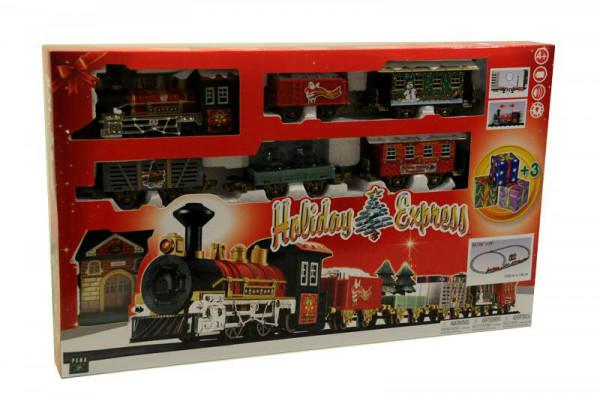 Zug Holiday Express