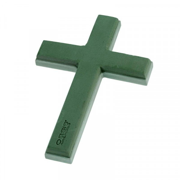 OASIS® ECObase Kreuz 46x31x4,5cm Bestpreis