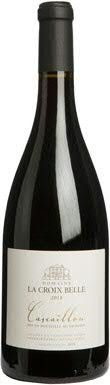 Wein Croix Belle Cascaillou 2017 0,75l   Frankreich, rot