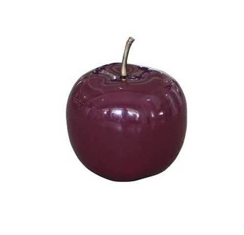 Apfel FS172 D21cm Soft, glz.purple