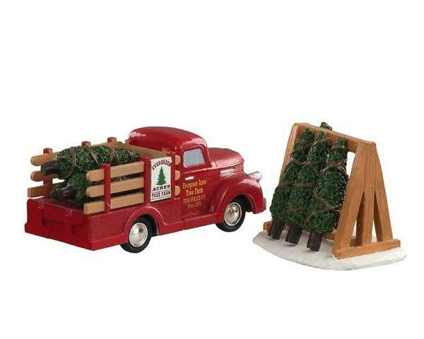 Tree Delivery S/2