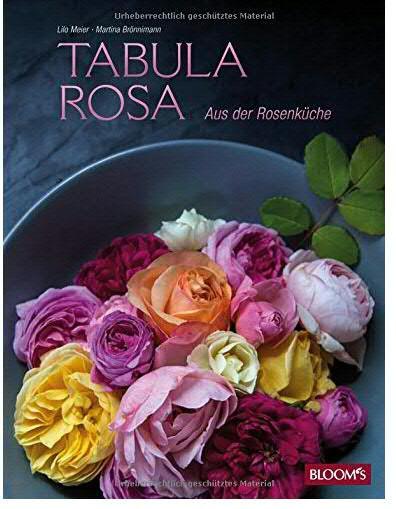 Buch Tabula Rosa