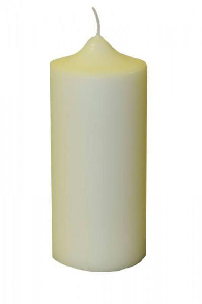 Laternen Kerze 230/100, elfenbein