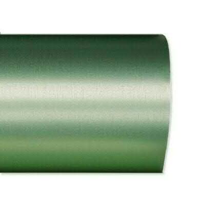 Kranzband 2601/100mm 25m Satin, 706 grün