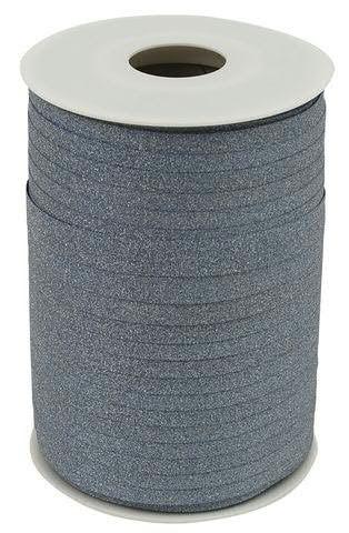 Polyband 8146/10mm 150m Glamour, 31 h.blau
