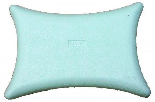 Kunststoff Kissen 25/30cm