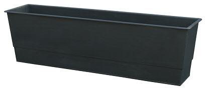 Einsatz KE110 D60x20cm H15cm, schwarz