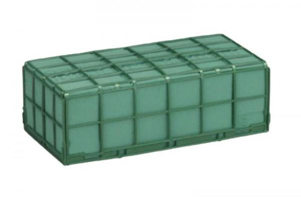 OASIS® Garnette 36 11,5x11x8cm 1/2 Zie Bestpreis